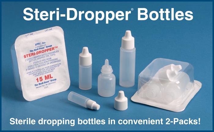 Steri-Dropper
