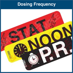 Dosing Frequency