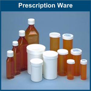 Prescription Ware