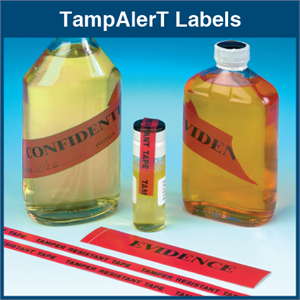 TampAlerT Labels