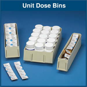 EPS Unit-Dose Bins