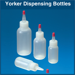 Dispensing Bottles