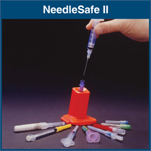 NeedleSafe II