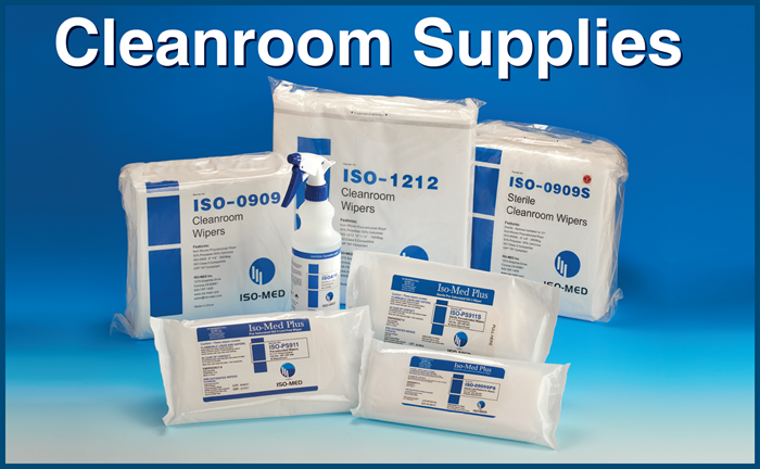 Cleanroom Supplies