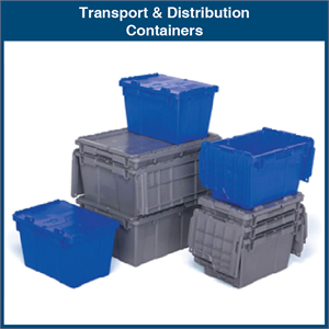 Transport and Distribution Containers