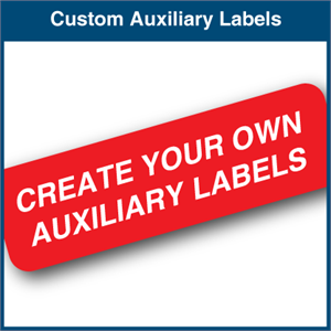 Custom Auxiliary Labels