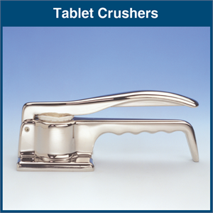 Heavy Duty Tablet Crusher