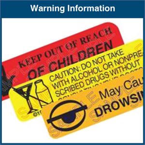 Warning Information